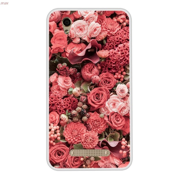 Phone Case For ZTE Blade X3 Soft Silicone TPU Cool Pattern Painting For ZTE Blade X3 Case Cover