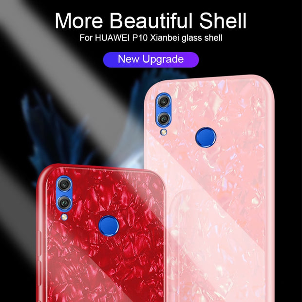 Phone Case On Honor 7a Back Cover For Huawei Honor 7X 7C 8X Max 8 Pro 9 9i Note 10 Play View 10 V10 V9 9 Lite Case Soft Silicone