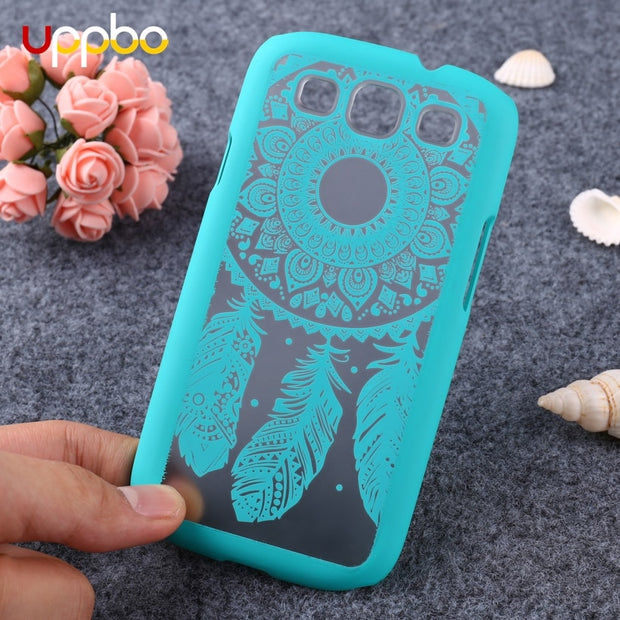 Phone Cases For Samsung Galaxy S2 S3 S4 S5 Mini Active Case Cover For Samsung S6 S7 S8 Edge Plus Skin Bumper Hard Plastic Coque