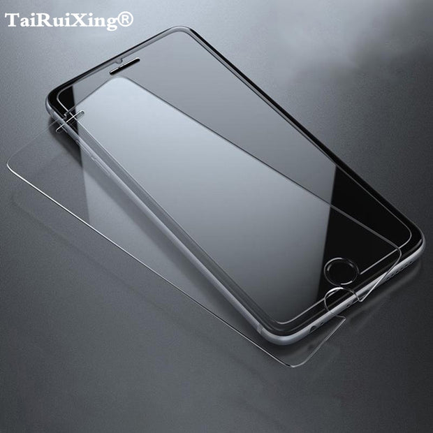 Premium High Clear Tempered Glass Film Screen Protector Clean Cloth For Meizu Max 2 MX 3 4 5 6 Pro M3 M5 M6 Note M3S 5S M6S Mini