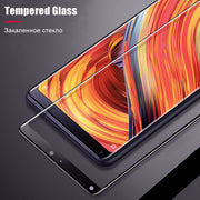 Protective Glass Film For Xiaomi Pocophone F1 Mi 8 SE 6 5 5S Plus Full Screen Protector Tempered Glass For Redmi S2 6A Note5 Pro