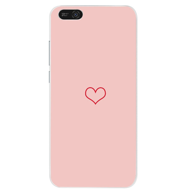 Silicone Case For Huawei Honor 7A PRO Case Huawei Y6 2018 Prime Cover For Huawei Y5 2018 Prime Phone Soft Full Protective Shell