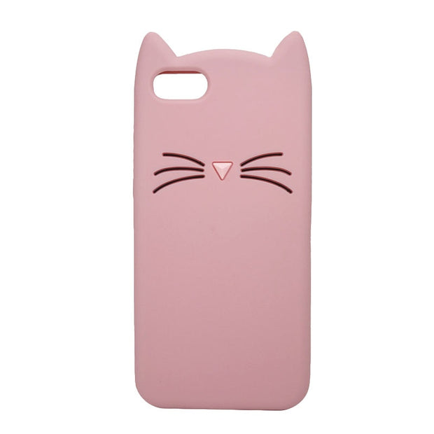 Silicone Case For Huawei Y5 2018 Cute Cartoon Unicorn Stitch Cat Soft Back Cover For Coque Huawei Y 5 Y5 Prime 2018 Phone Case