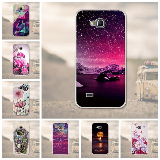 Silicone Cover For ZTE Blade AF3 Case Cover For ZTE Blade A5 A5 Pro Cases 3D Relief Soft TPU Case For ZTE Blade AF3 C341 T221