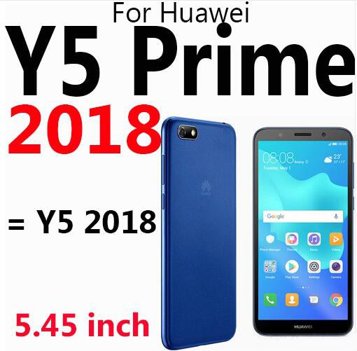 For y5 prime 2018