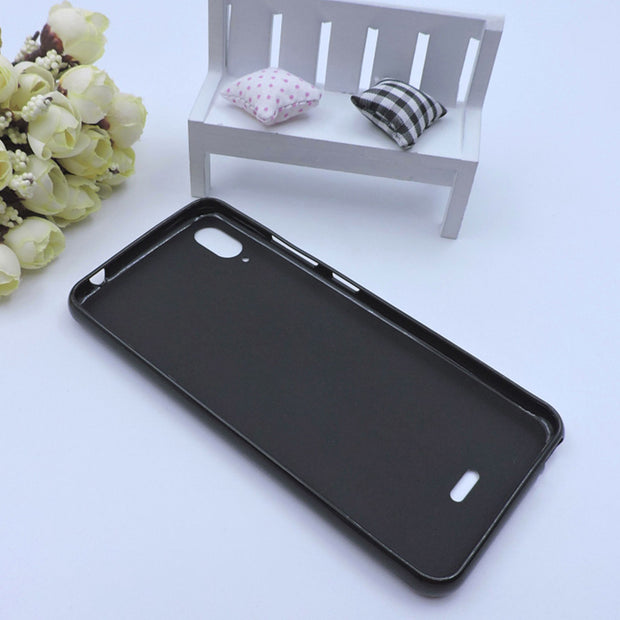 Soft TPU Back Phone Case For WIKO View 2 View2 Go Pro Plus