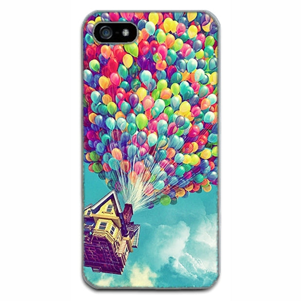 Soft TPU Case For IPhone 7 8 Plus Case Silicone Flamingos For Coque IPhone 6S Case Soft Cover For IPhone 6S 8 Plus 5 5S SE