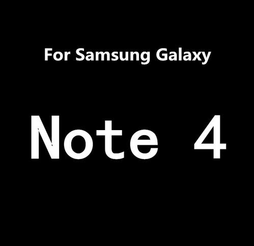 For galaxy note 4
