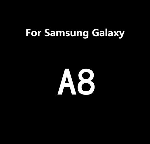 For galaxy a8