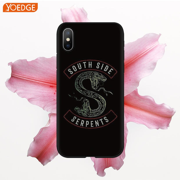 coque south side serpents iphone xr