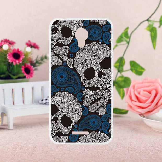 TAOYUNXI Case For Alcatel 5044R Verso IdealXCITE Cameo X