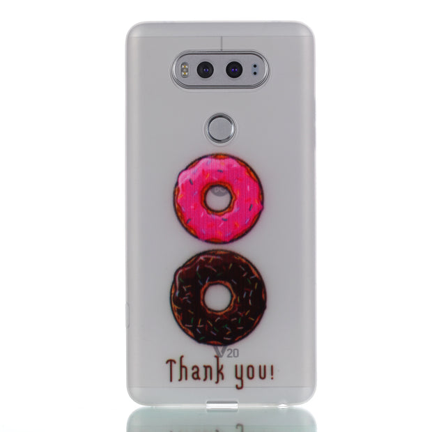 TPU Mobile Case For 5 7