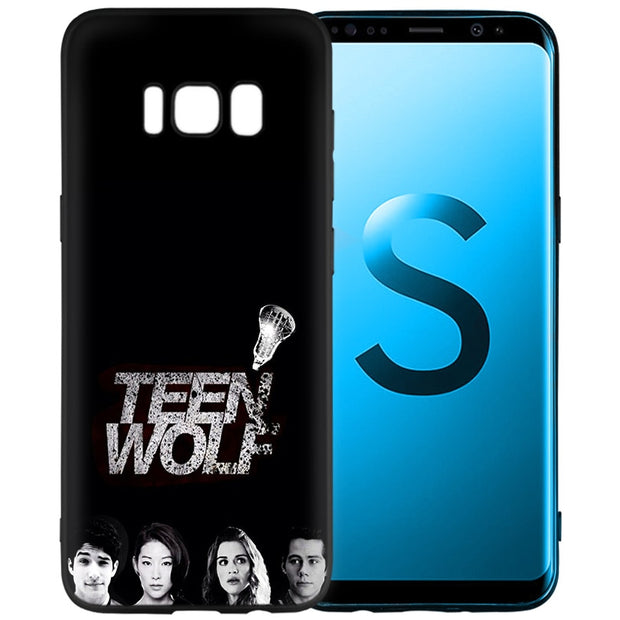 dylan o'brien cover samsung