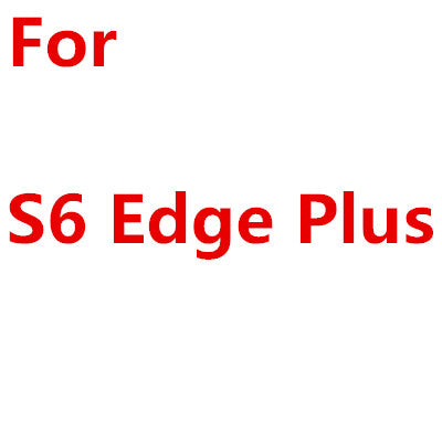 For s6 edge plus