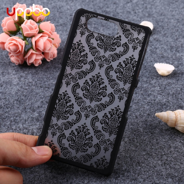 Uppbo Case For Asus Zenfone 4 3S 3 2 C Max Pro M1 Selfie Neo Live Go Case ZB601KL For Alcatel C7 Idol Pixi Pop 3 2 Mini S Cover