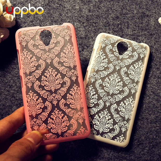 Uppbo Cases For Lenovo A319 A536 A2010 A2020 A3800 A5000 K80 P780 S90 S850 S660 S60 Case Hard Plastic Back Covers Skin