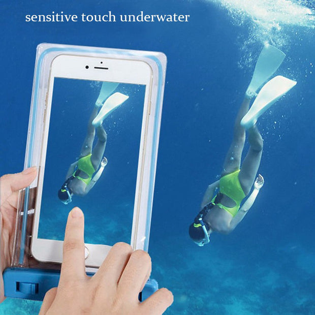 big sale f3d92 30c8c Waterproof Case For Sony Xperia XA Ultra XZS XZ Premium Underwater ...