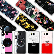 YOUVEI Chic Lovers Style Phone Case Cover For Samsung Galaxy Alpha G850 G850F G8508S New Painted Silicone Cover Galaxy G850H 4.7