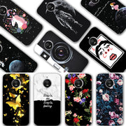 YOUVEI Chic Lovers Style Phone Cases For Motorola Moto E4 Plus Cover Case For Moto E4 Plus / Moto E Plus 4th Gen Europe Version