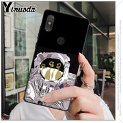 Yinuoda Alien Believe UFO ET Cute Emoji TPU Soft Phone Cover For Xiaomi Mi 6 8 Se Note2 3 Mix2 Redmi 5 5plus Note 4 5 5 Cover