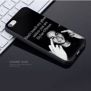 Yinuoda For Iphone 7 6 X Case American TV Series Teen Wolf Stilinski 24 Coque Phone Case For IPhone 8 6s Plus 5S SE XR XS XSMAX