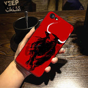 Yinuoda For Iphone 7 6 X Case Animals Lepord Dog Lion Durable Drawing Painting Phone Case For IPhone 7 6 X 8 6s Plus 5 XS XR