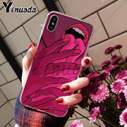 Yinuoda Sexy Hot Girl Summer Twerk It Swag Art Hot Selling Fashion Phone Case For Apple IPhone 8 7 6 6S Plus X XS Max 5 5S SE XR