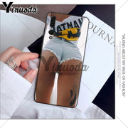 Yinuoda Sexy Ass Underwear Bikini Woman Girl Phone Case For Huawei P10 Plus 20 Pro P20 Lite Mate9 10 Lite Honor 10 View10 Cover