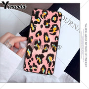 Yinuoda Giraffe Leopard Tiger Zebra Wild Print Phone Case For Huawei P10 Plus 20 Pro P20 Lite Mate9 10 Lite Honor10 View10 Shell