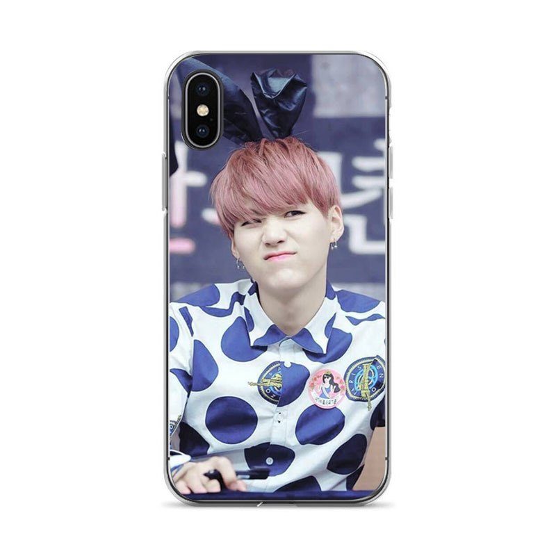 coque iphone 6 jungkook