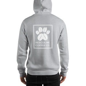 Hooded Rescue Me Sweatshirt