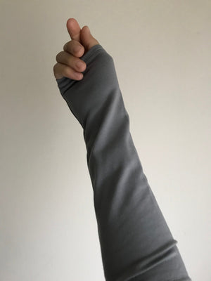 NEW SLEEVES COTTON COMFORT GLOVES