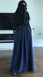 New! THE SKIRT KNOT (all colours )