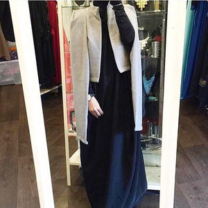 NEW WINTER BLAZER CAPE (all Colours) LAST CHANCE