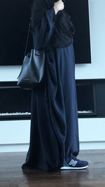 THE ABAYA SAHARA Navy