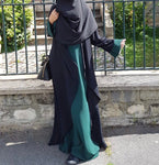 ABAYA SET MOONA (all Colours)