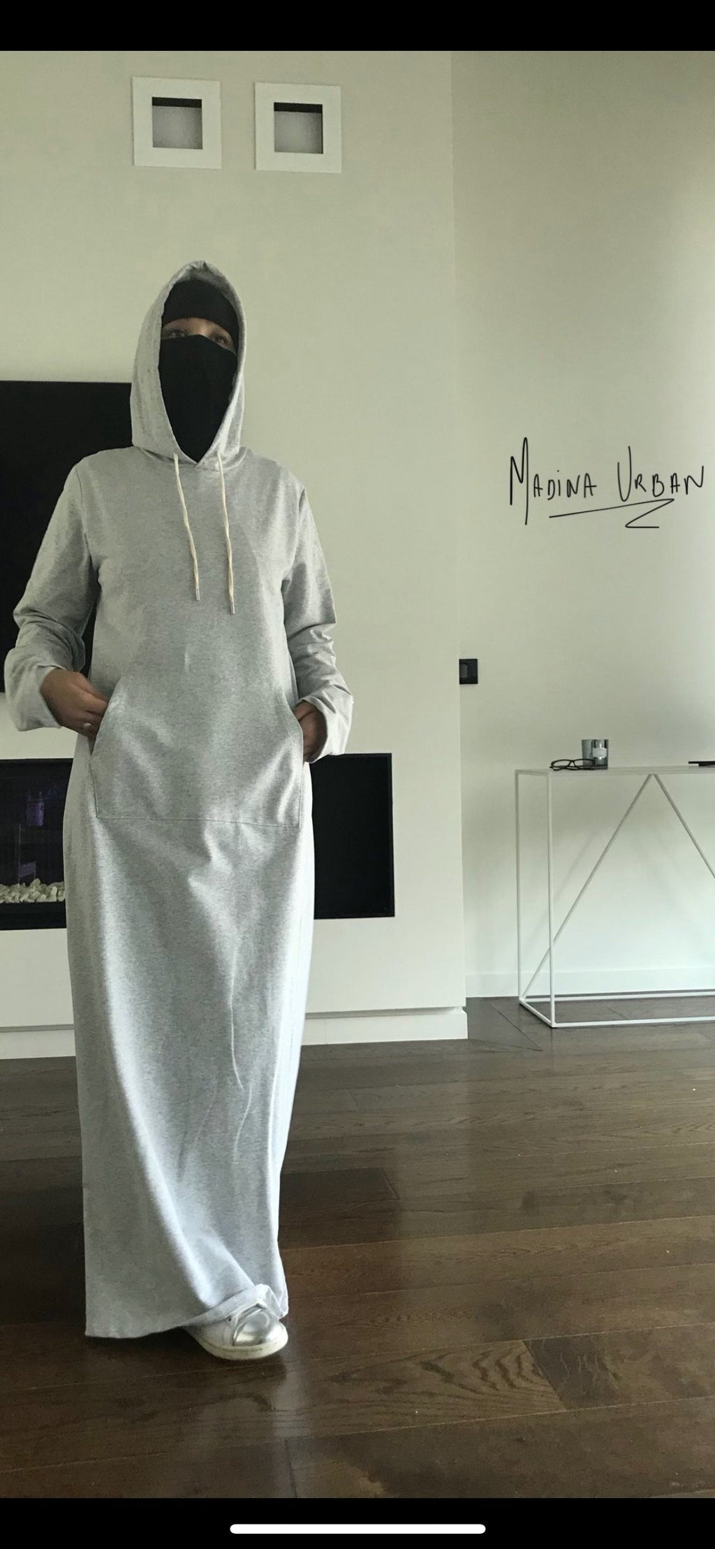 NEW ABAYA SWEAT URBAN