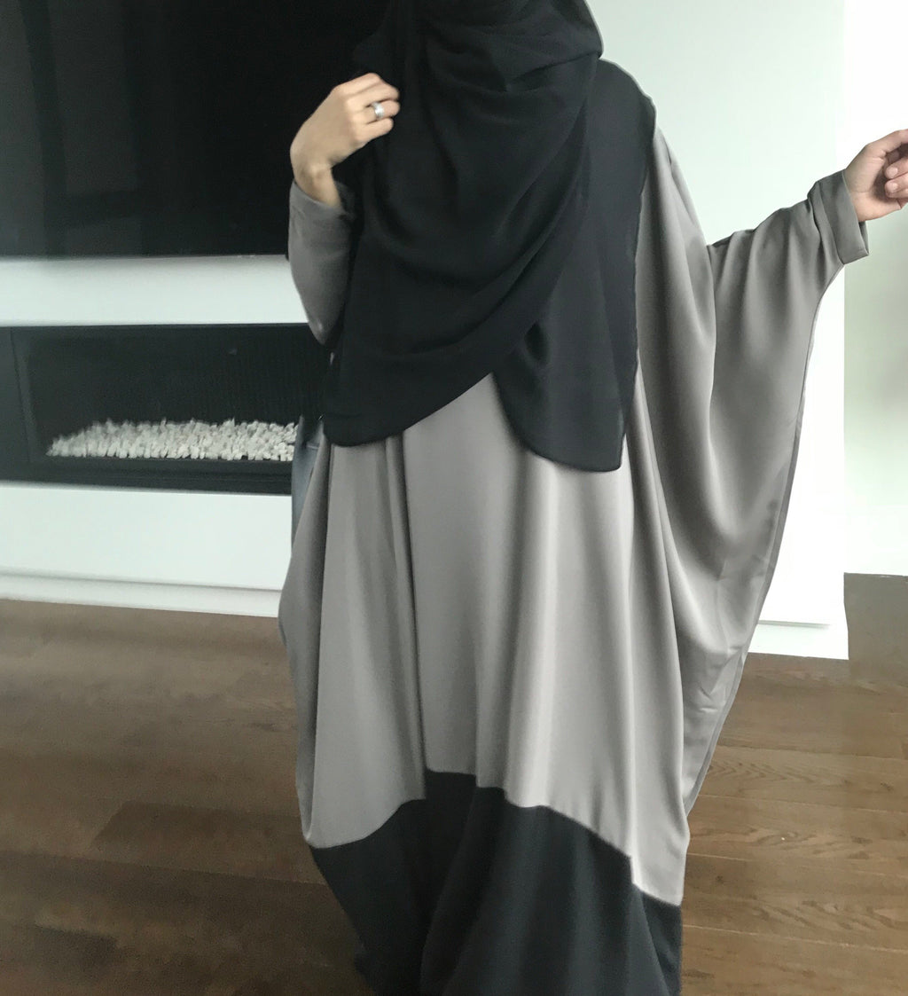 NEW THE ABAYA ESPRESSO NIDHA PREMIUM