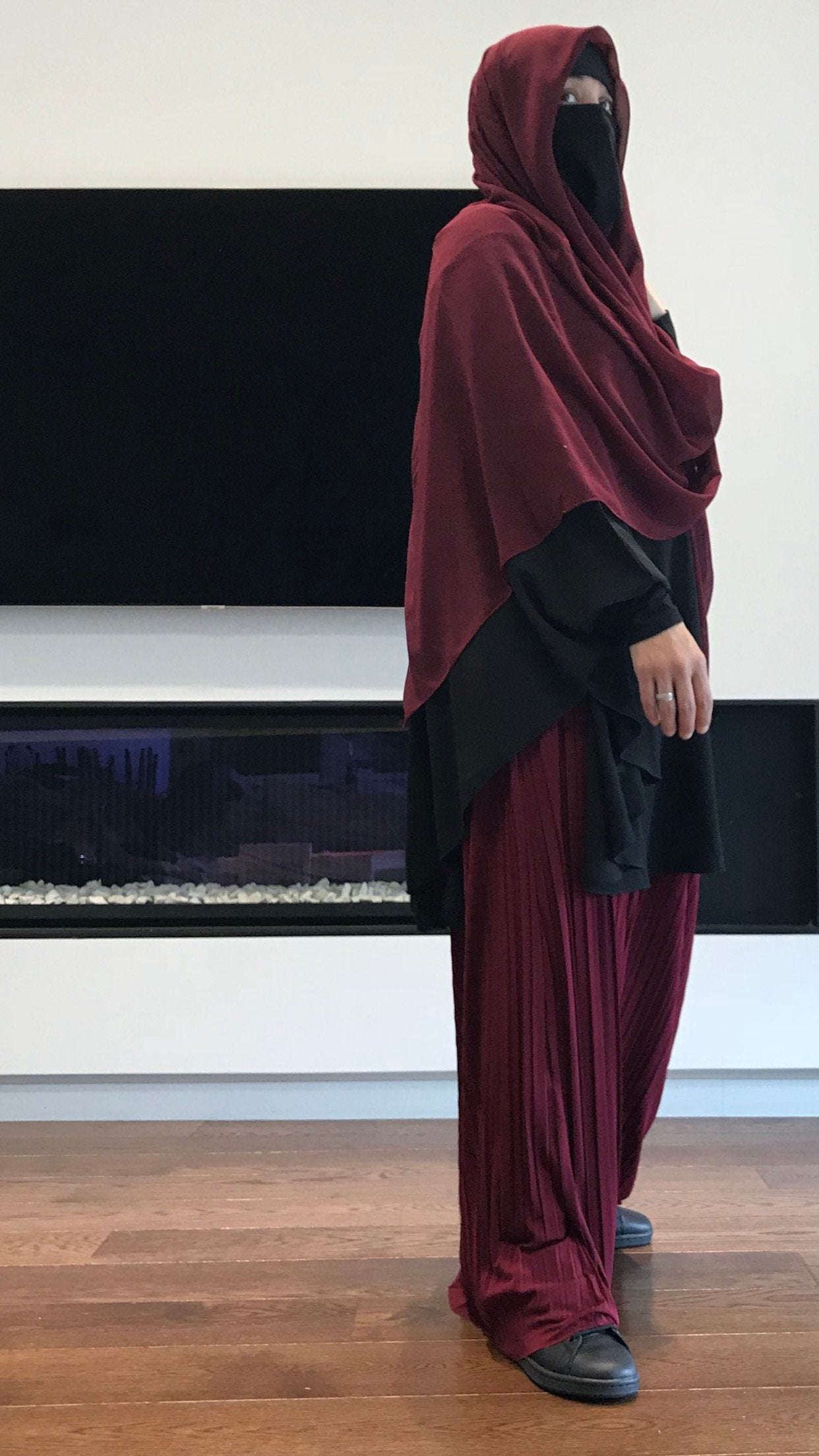 New ! MINI CAPE MASTOUR AYA (all colours )