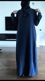 THE NEW ABAYA BLOUSE KNOT (all colours)