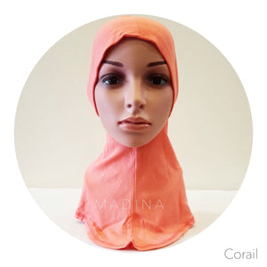 NINJA SCARF BASIC (all colours)