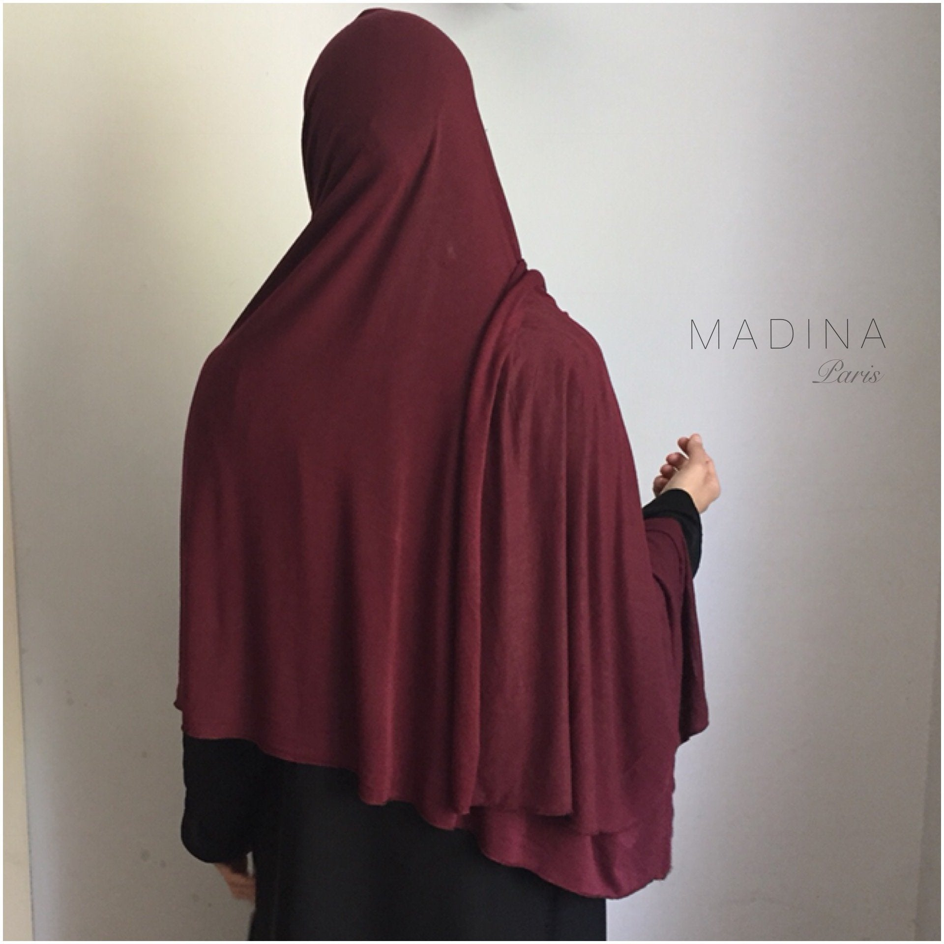 MAXI JERSEY LEA (all colours)