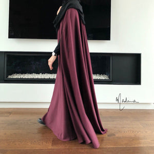 NEW ABAYA-CAPE MADINA QUEEN