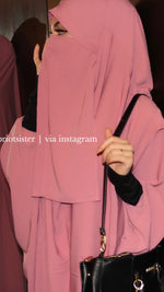 AL MASTURAH PINK (Separated or full set) from :