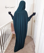NEW JILBAYA COMFORT ZAYNAB ASMA (all colours )