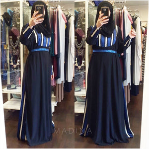 ABAYA CHIC GLOSSY ( All Colors)