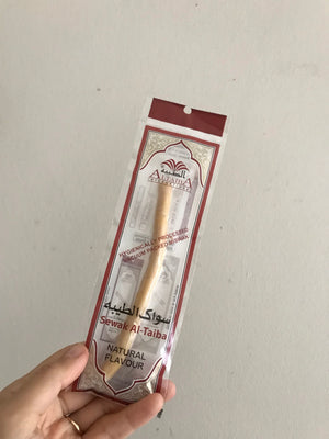 SIWAK Stick Natural Tooth Brush