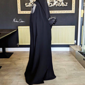 NEW CAPE EMIRATY Black