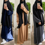 THE ABAYA HAYYA 2 SIMPLICITY (All colours ) stock