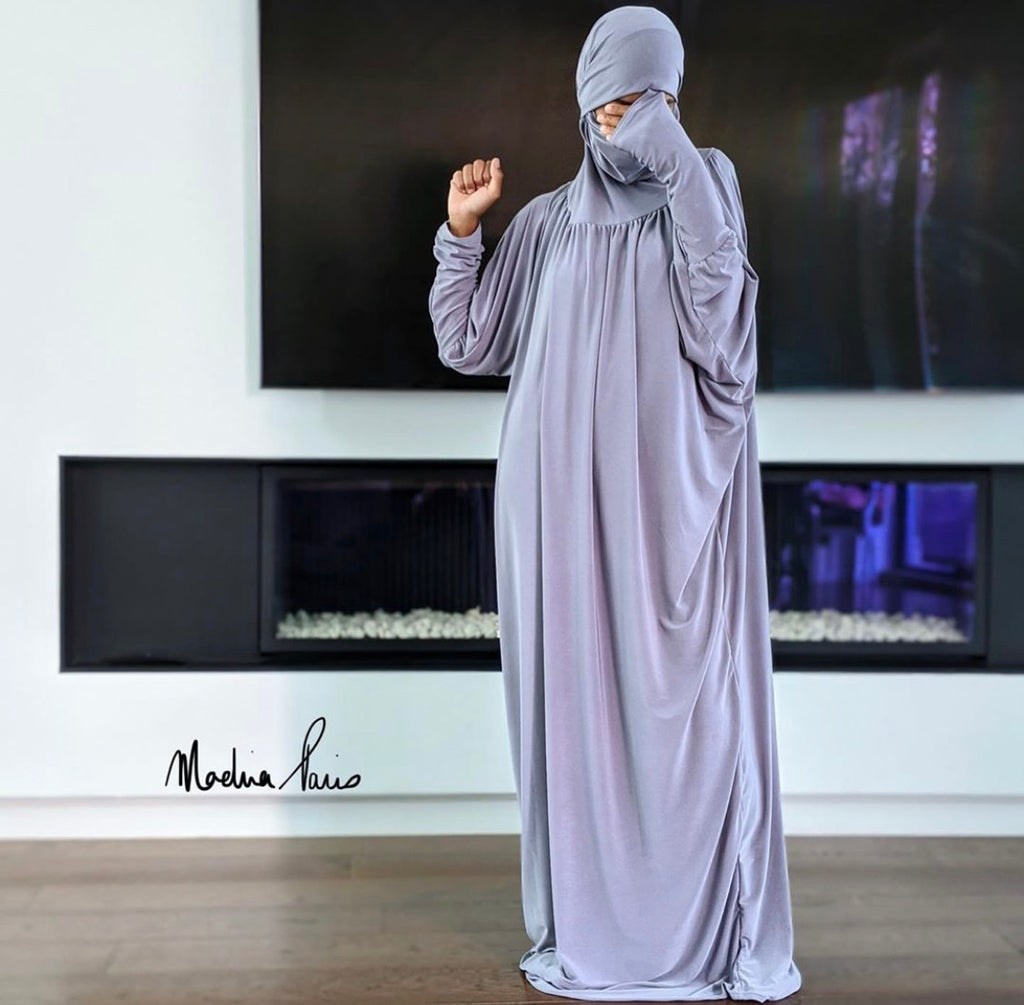 NEW JILBAYA COMFORT ZAYNAB (all colours)